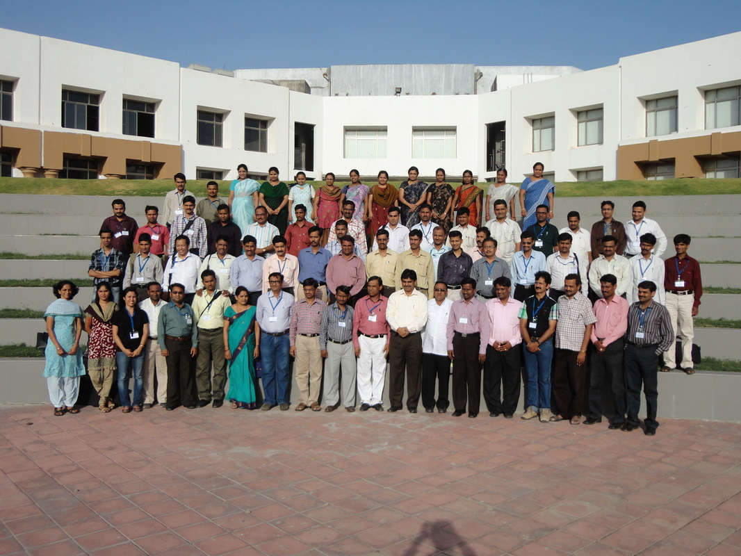 NMIMS NATIONAL WORKSHOP 2012